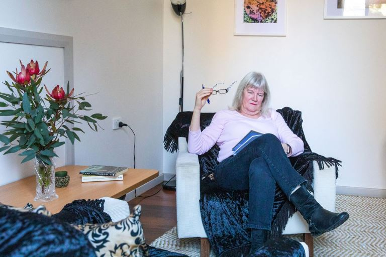 Denmark CRC Writing Studio