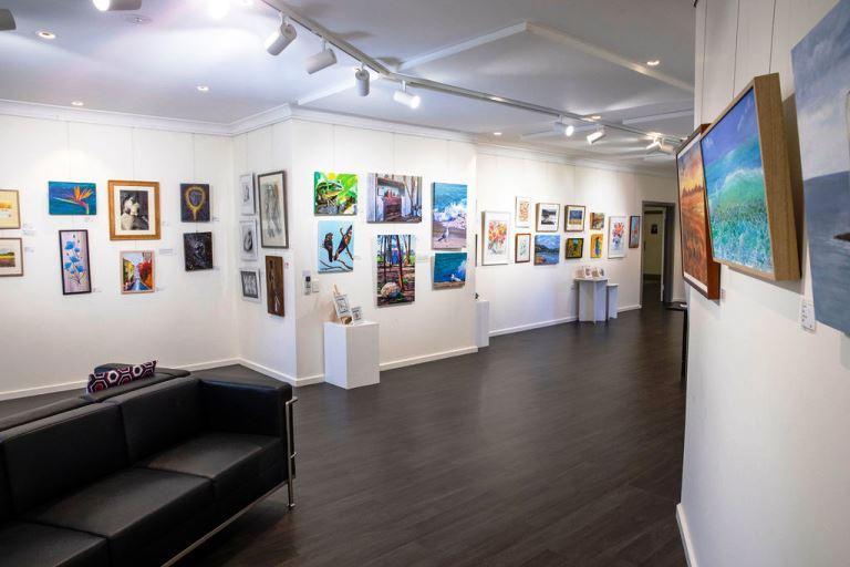 Denmark CRC Gallery